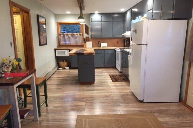 POV Kitchen